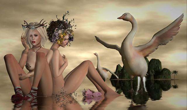 Sad-Eyed Ladies of the Swan Lands_032