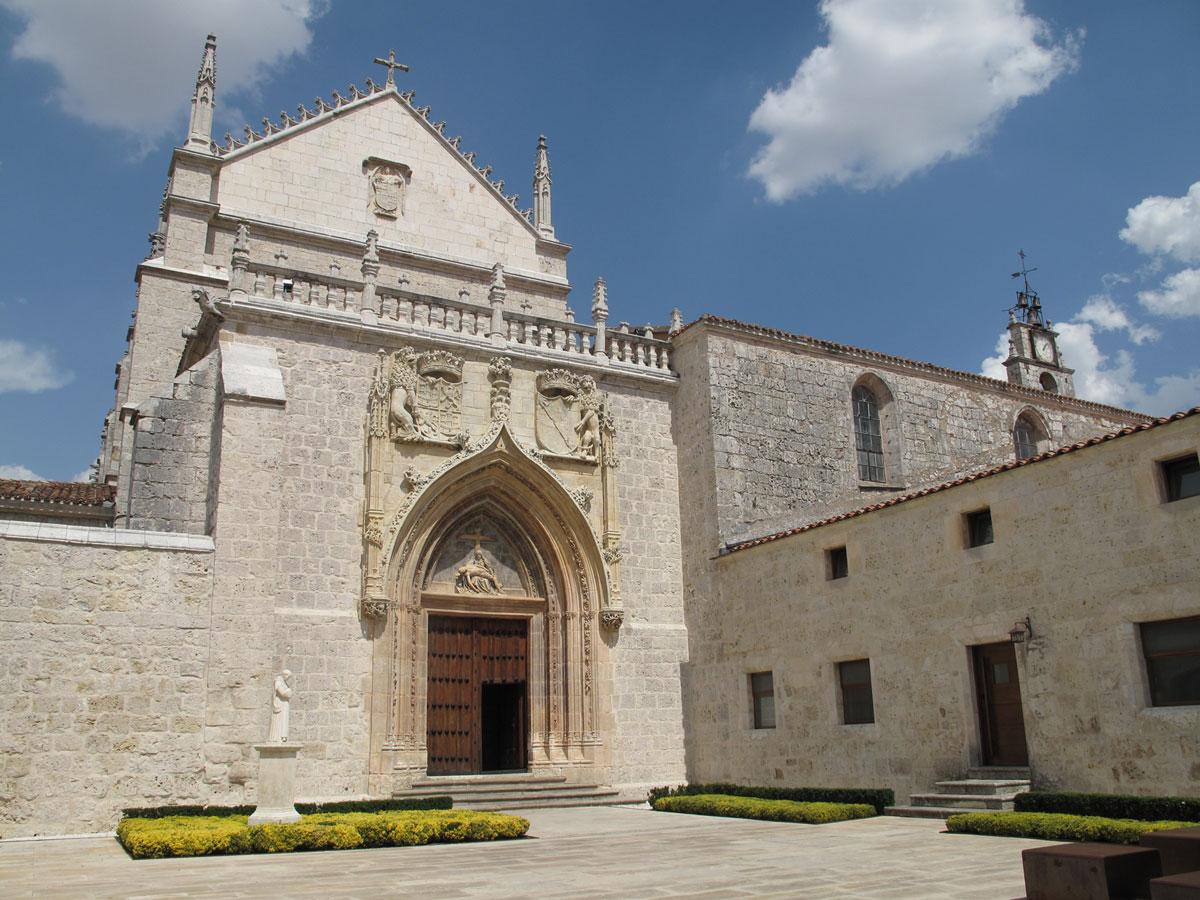 cartuja de miraflores_burgos_patrimonio_ruta no turistica