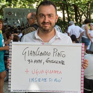 Gianclaudio Pinto