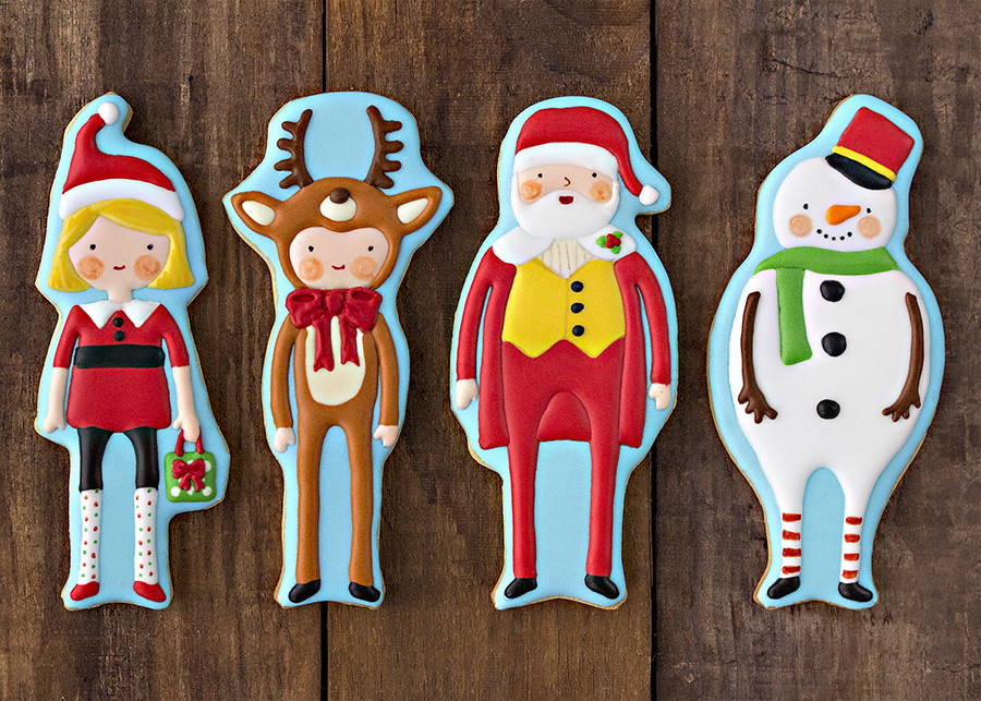 23 Ideas Dulces Para Decorar Estas Navidades