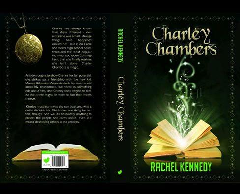 Rachel Kennedy, Charley Chambers