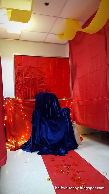 halfwhiteboy halloween decor - norway 19