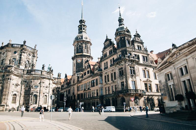 Dresden / GERMANY