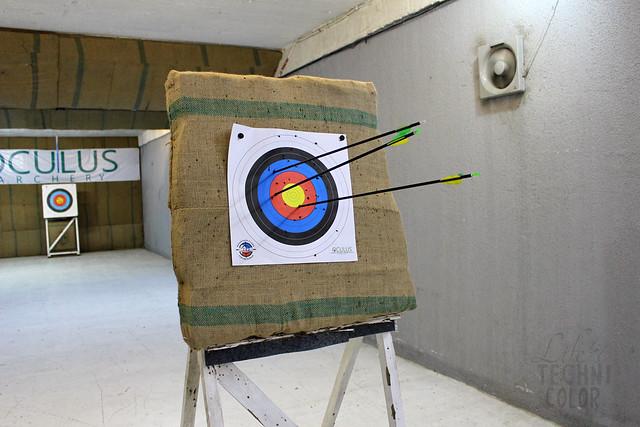 Oculus Archery