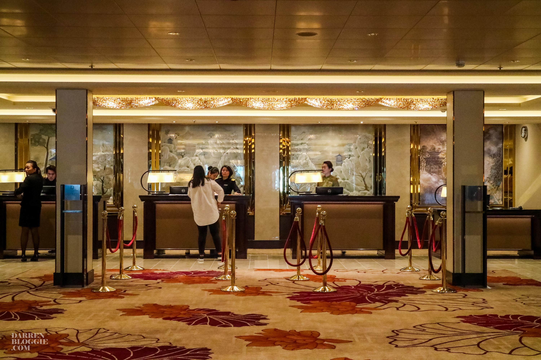 Genting Dream Asia First Luxury Dream Cruises