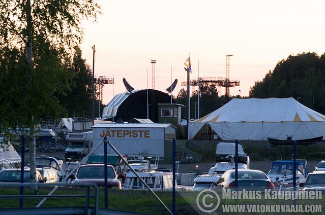 Kantola Event Park @Finland