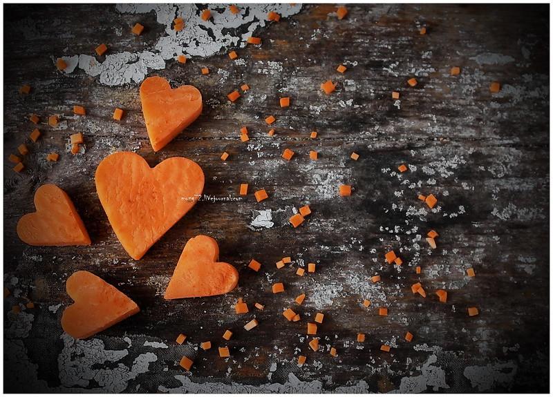 ...liked sweet potato