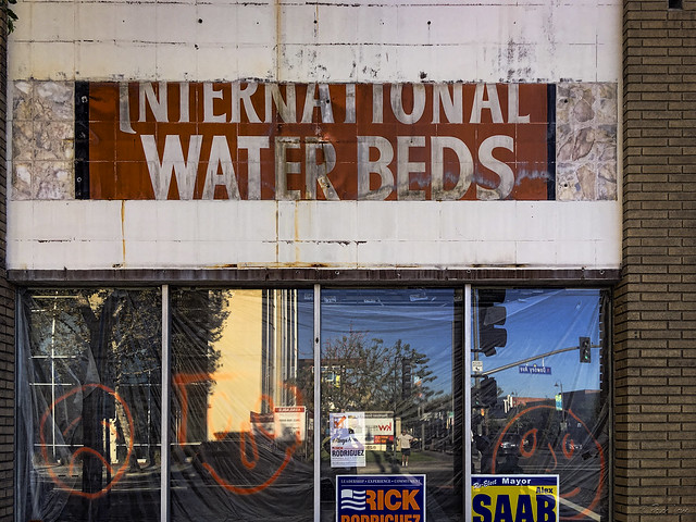 International Waterbeds