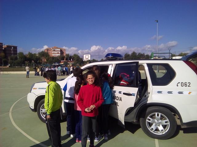 Guardia Civil Primara