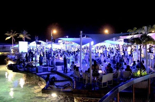 Electro Beach Festival Movenpick Cebu Ibiza Beach Club