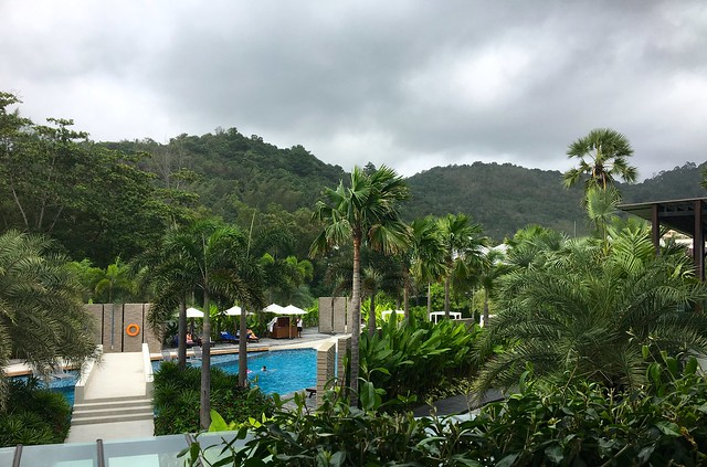 Novotel Phuket Karon Beach resort and Spa Thailand 32