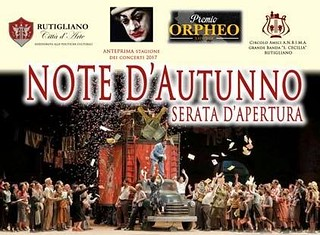 Note d'Autunno - 1