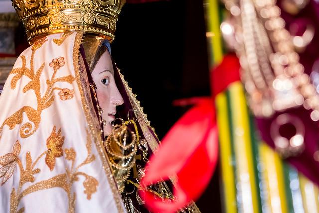 Maria santissima dei Miracoli - Holy Mary of Miracles © giuseppepipia.com