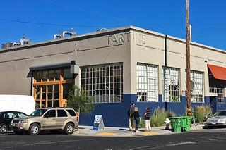 Tartine Manufactory - 18th and Alabama