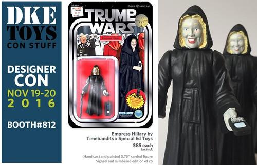 Empress Hillary