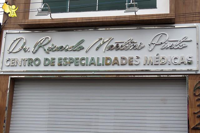 Inauguração Centro de Especialidades Dr. Ricardo