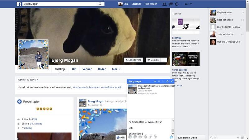 bjørg mogan facebook