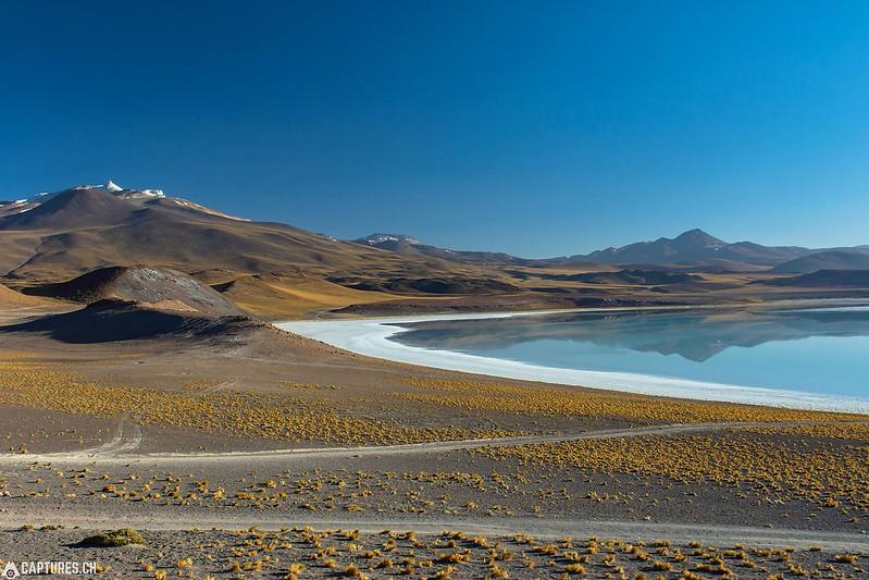 Lagoon - Paso Sico