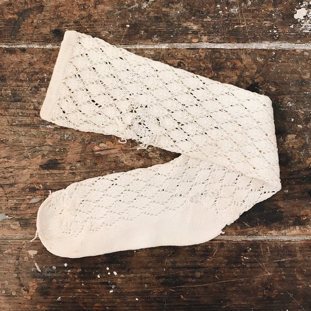 meias da tia barborita