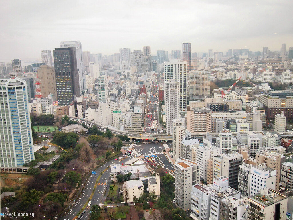 Tokyo Tower 3a - travel.joogo.sg
