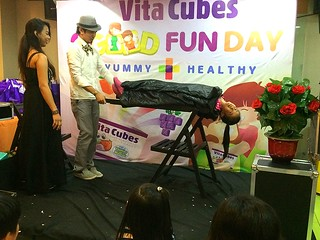 Vita cubes 2 Good Funday
