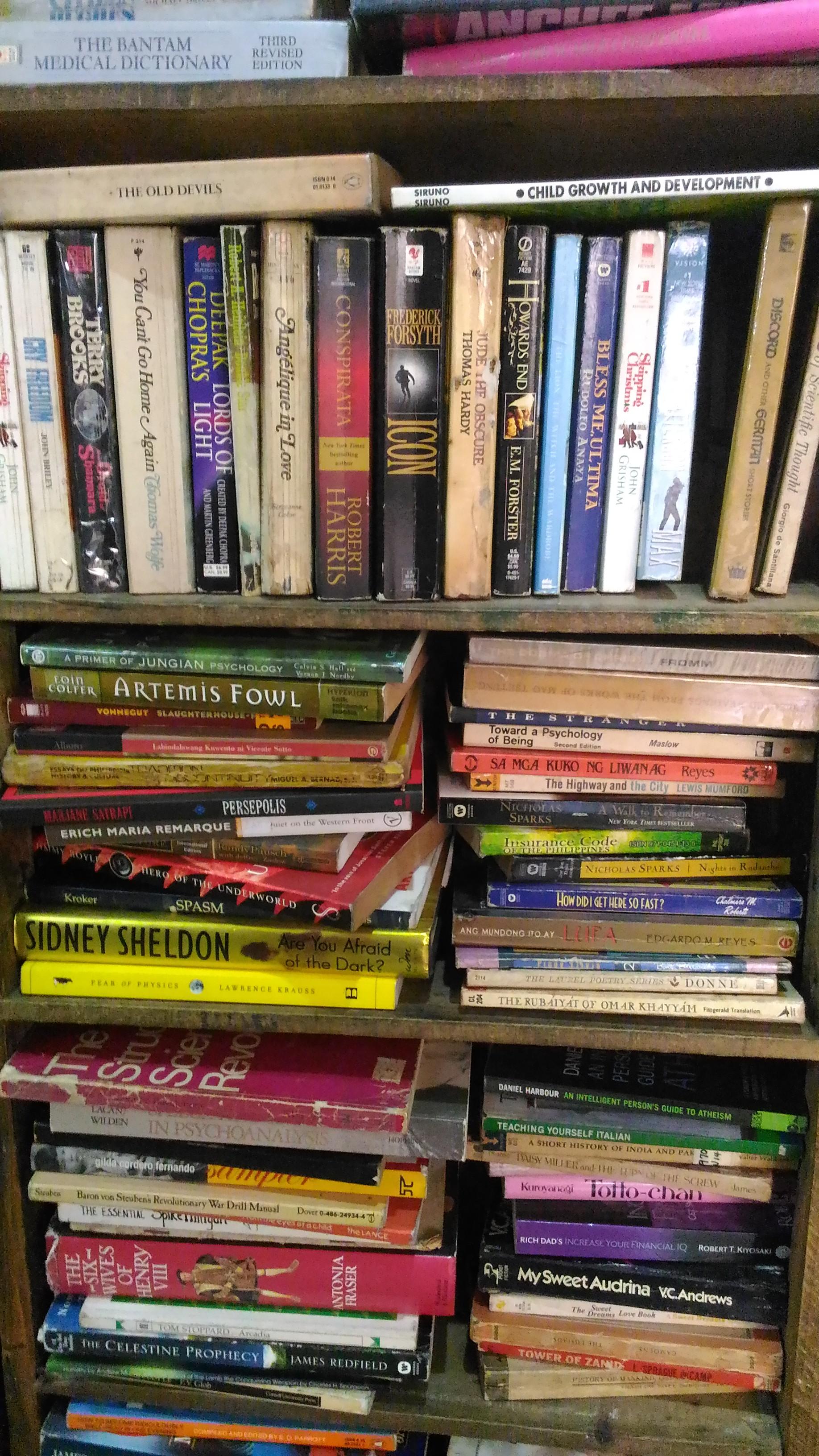 books from underground 4