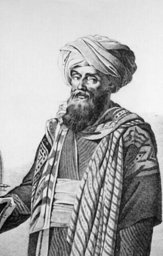 Domingo Badía(Ali Bey)
