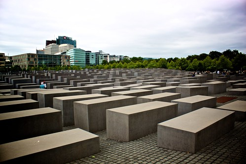 Holocaust Memorial 5 | by Philippe AMIOT