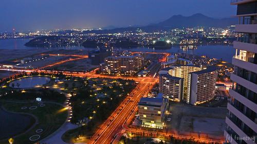 Fukuoka Island City