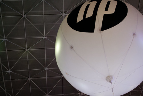 HP | by campuspartymexico
