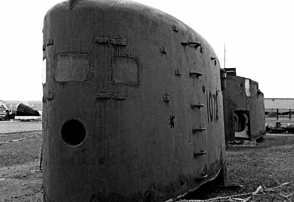 National Atomic Museum