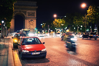 Arc de Triomphe II | by Philipp Klinger Photography