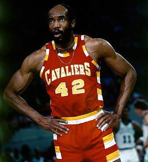 Nate Thurmond | by Cavs History