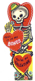 I feel it in my bones! | by pageofbats