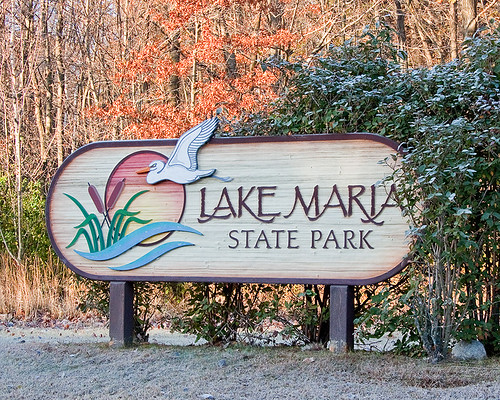 Lake Maria State Park