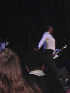 Janelle Monae Three | by KristacianTheMermang