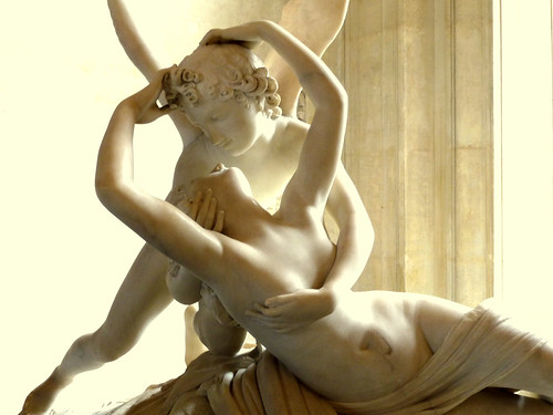 Psyche Revived By Cupid S Kiss En Wikipedia Org Wiki