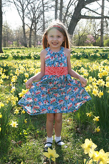 Easter Dress | by Fresh Lemons : Faith