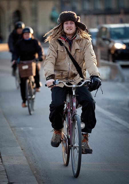 Copenhagen Bikehaven by Mellbin - Bike Cycle Bicycle - 2011 - 0019