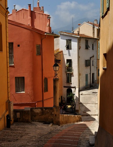 Vieux Menton | by annibale barone