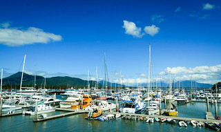 Cairns Marina | by Matthew Kenwrick