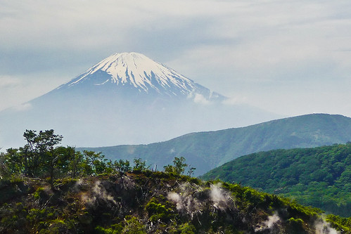 Fuji-Hakone-Izu National Park | by SteFou!