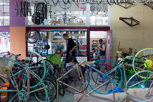 Bicycle Shops On Northlake Boulevard Palm Beach Gardens Fl