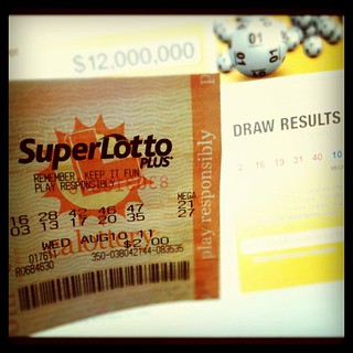 Not a multi-millionaire this time again #lotto | by Jangunit