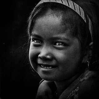 .[girl from bekasi]. | by Shirren Lim