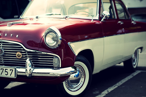 Ford Zephyr | by rromer
