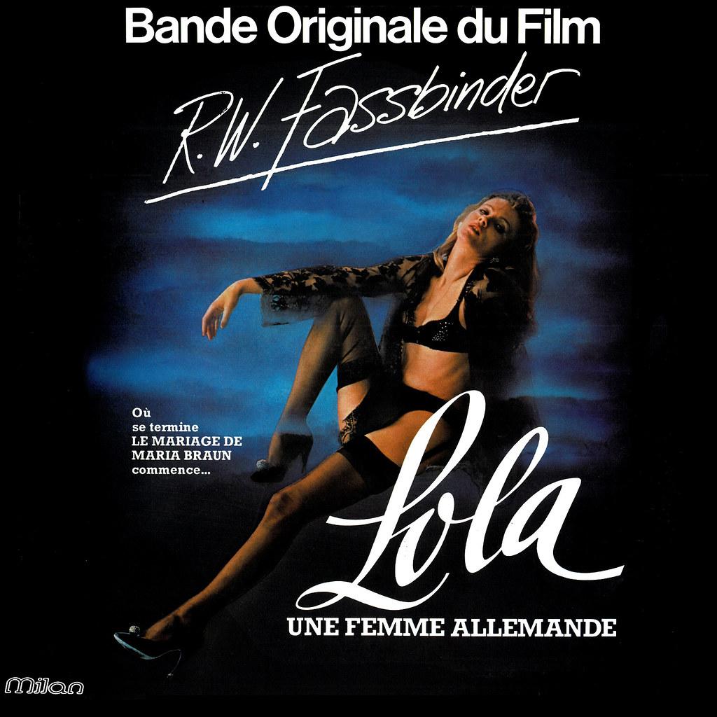 Peer Raben - Lola