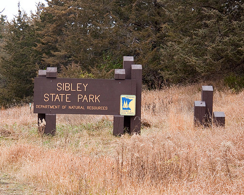 Sibley State Park