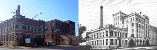 Brand Bros. Brewery Then & Now | by chicagogeek