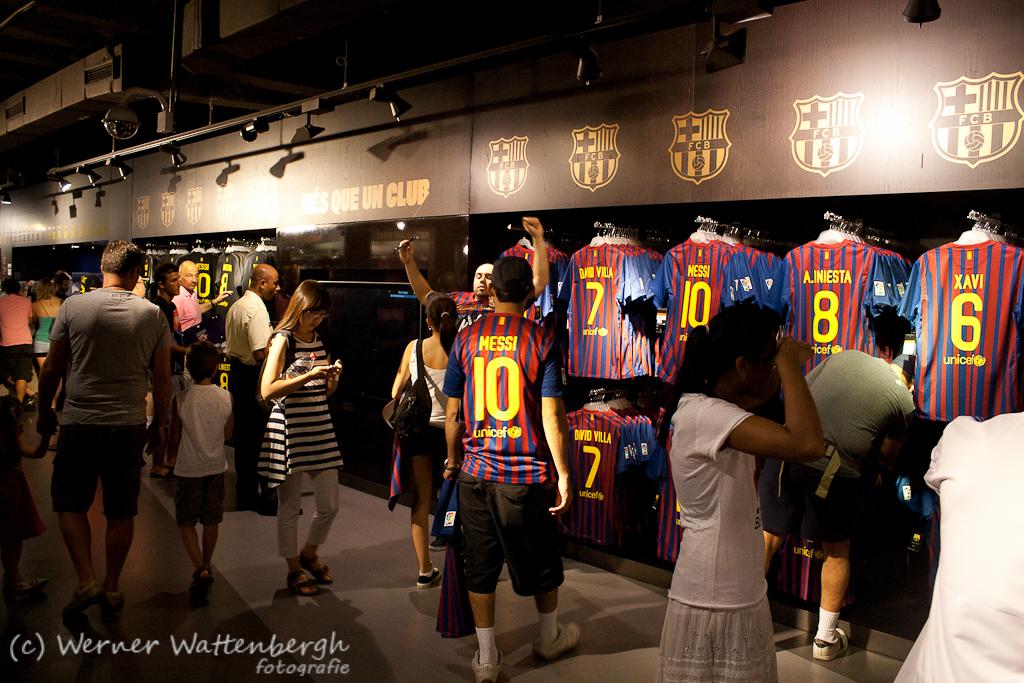 Camp Nou Stadium -  Largest Stadium in Europe